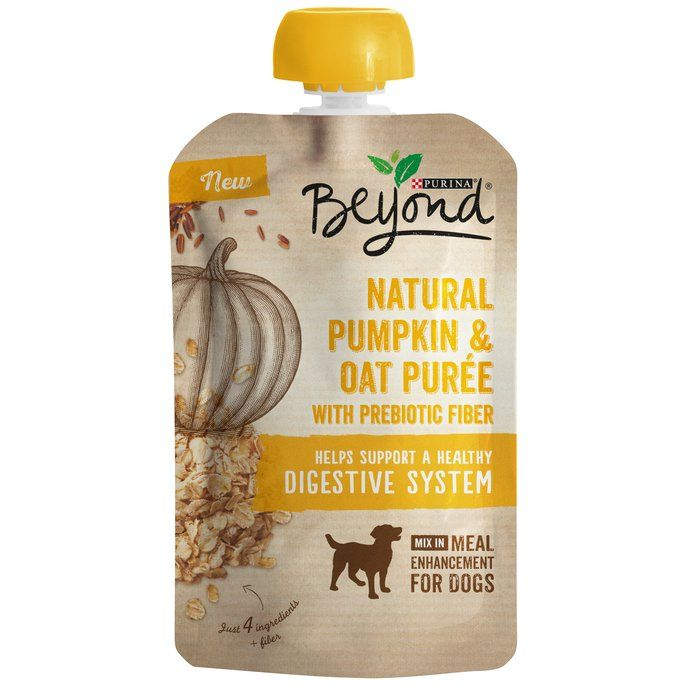 I M Learning All About Purina Beyond Natural Pumpkin Pumpkin