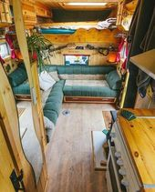Photo of Through the commitment to the van movement, people make important life decisions. Finish …