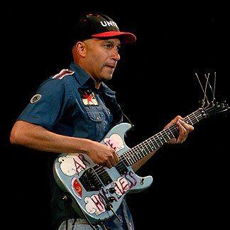 Tom Morello Rage Againts The Machine Audioslave Rage Against The Machine Tom Morello Against The Machine