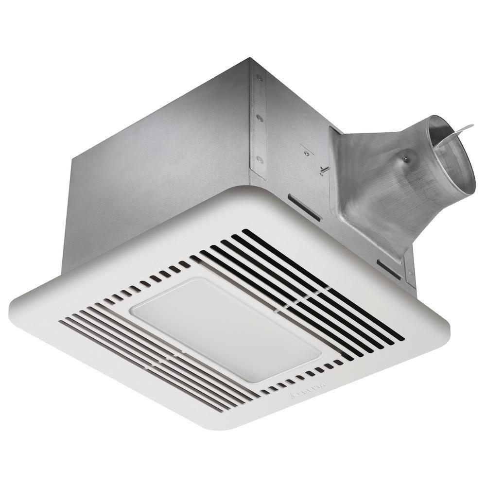 Delta Breez Signature G2 110 Cfm Ceiling Adjustable Humidity