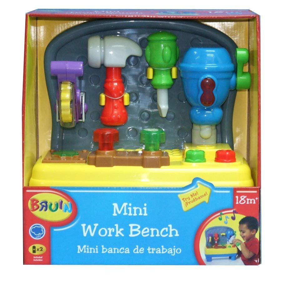 Bruin Mini Workbench Toys Quot R Quot Us Australia Official Site