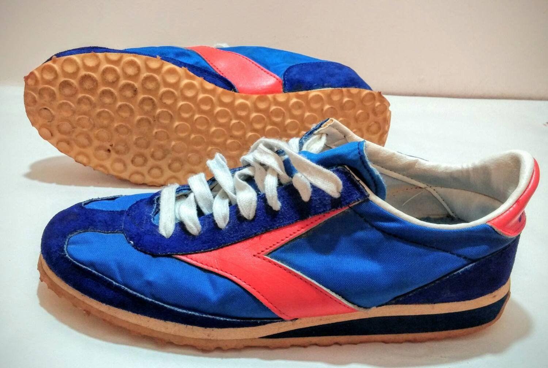 568eeb92b22 Brooks Super Villanova 70s 80s vintage sneakers