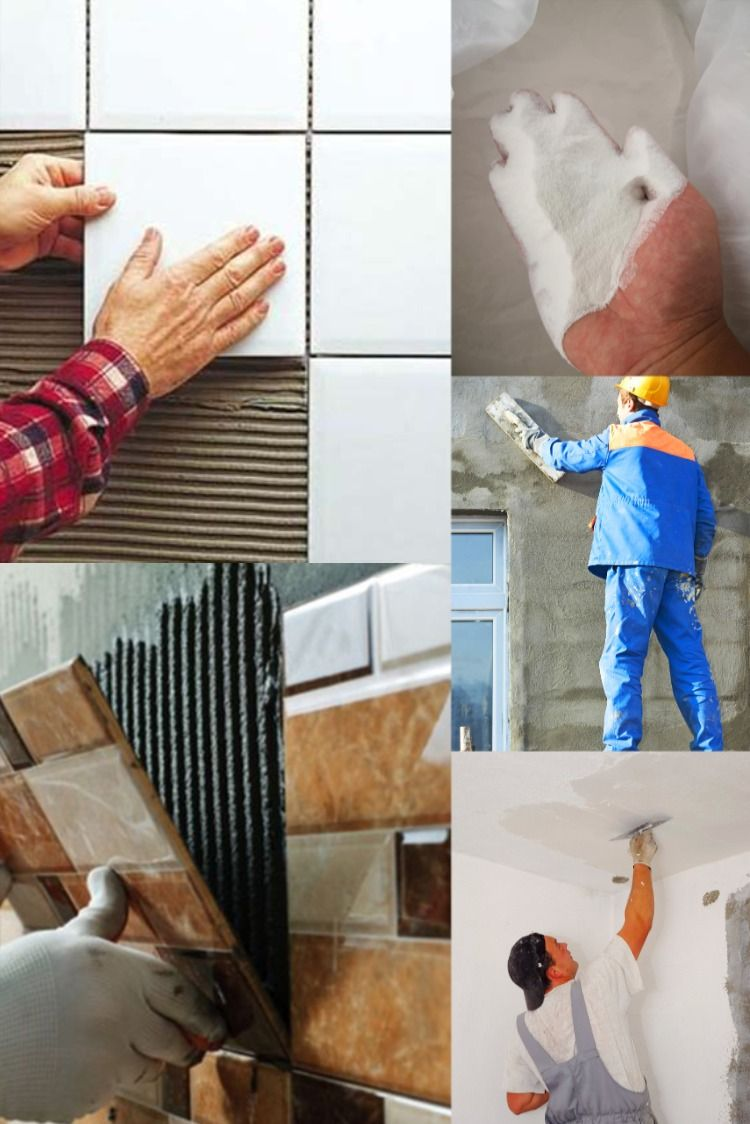 Hpmc Use For Wall Putty Mortar Adhesive Tiles Methyl Cellulose Color Powder