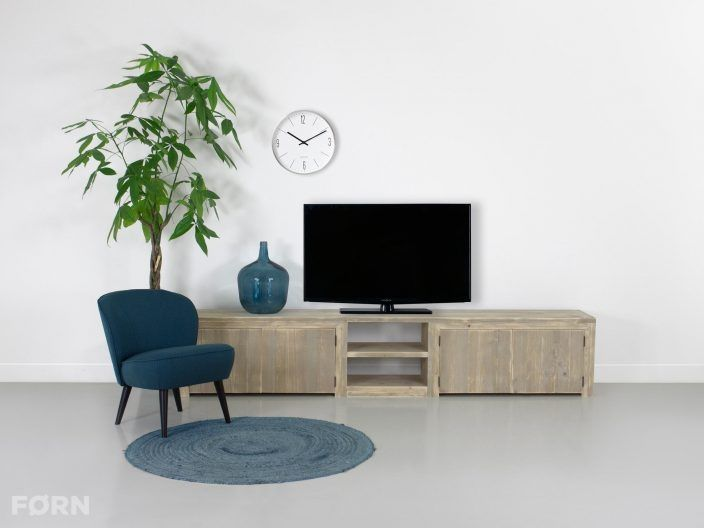 Steigerhouten Tv Kast : Steigerhouten tv meubel sutri steigerhouten tv meubels pinterest