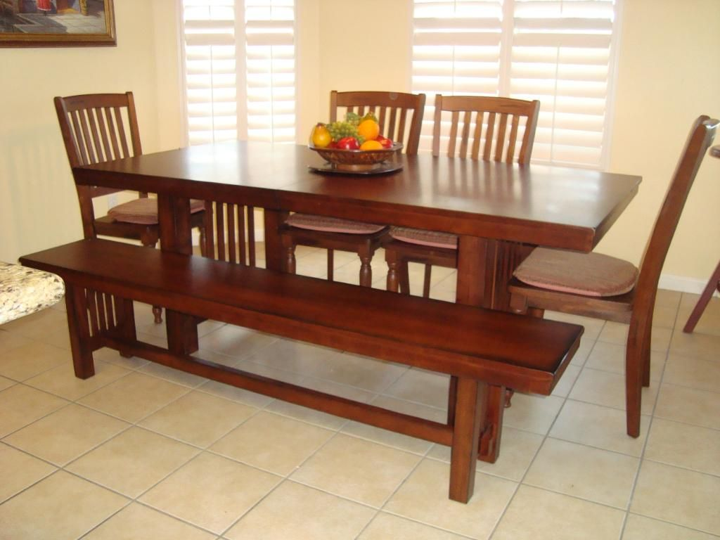 Furniture Beautiful Dining Table Bench Height From The And Room
