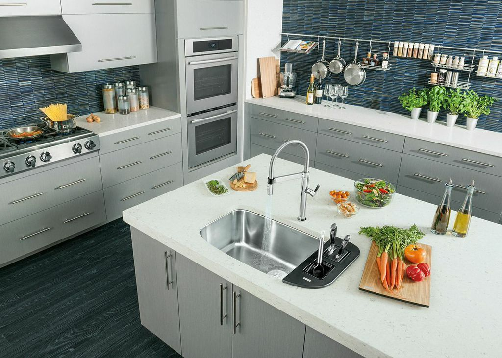 The Latest Kitchen Design Trends  Learn More About Livable Design Best Latest Kitchen Design Decorating Inspiration