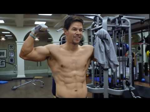 Mark Wahlberg Workout Routine and Diet: Ripped and Jacked ...