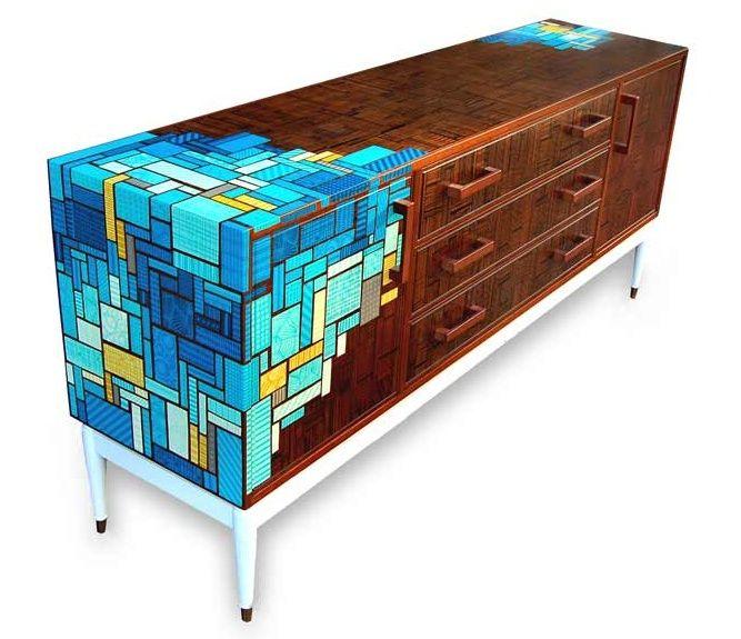 Image result for Modernizing antique furniture - Image Result For Modernizing Antique Furniture Modernizando Lo