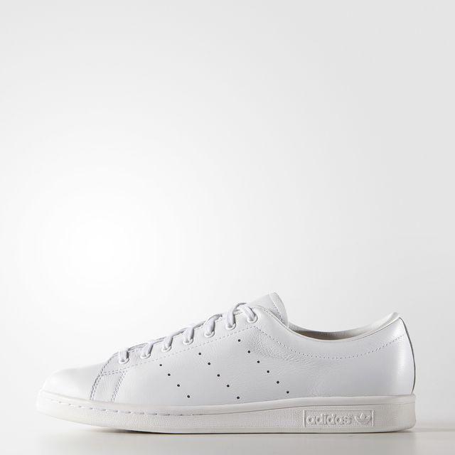 adidas HYKE Haillet Shoes - White | adidas New Zealand