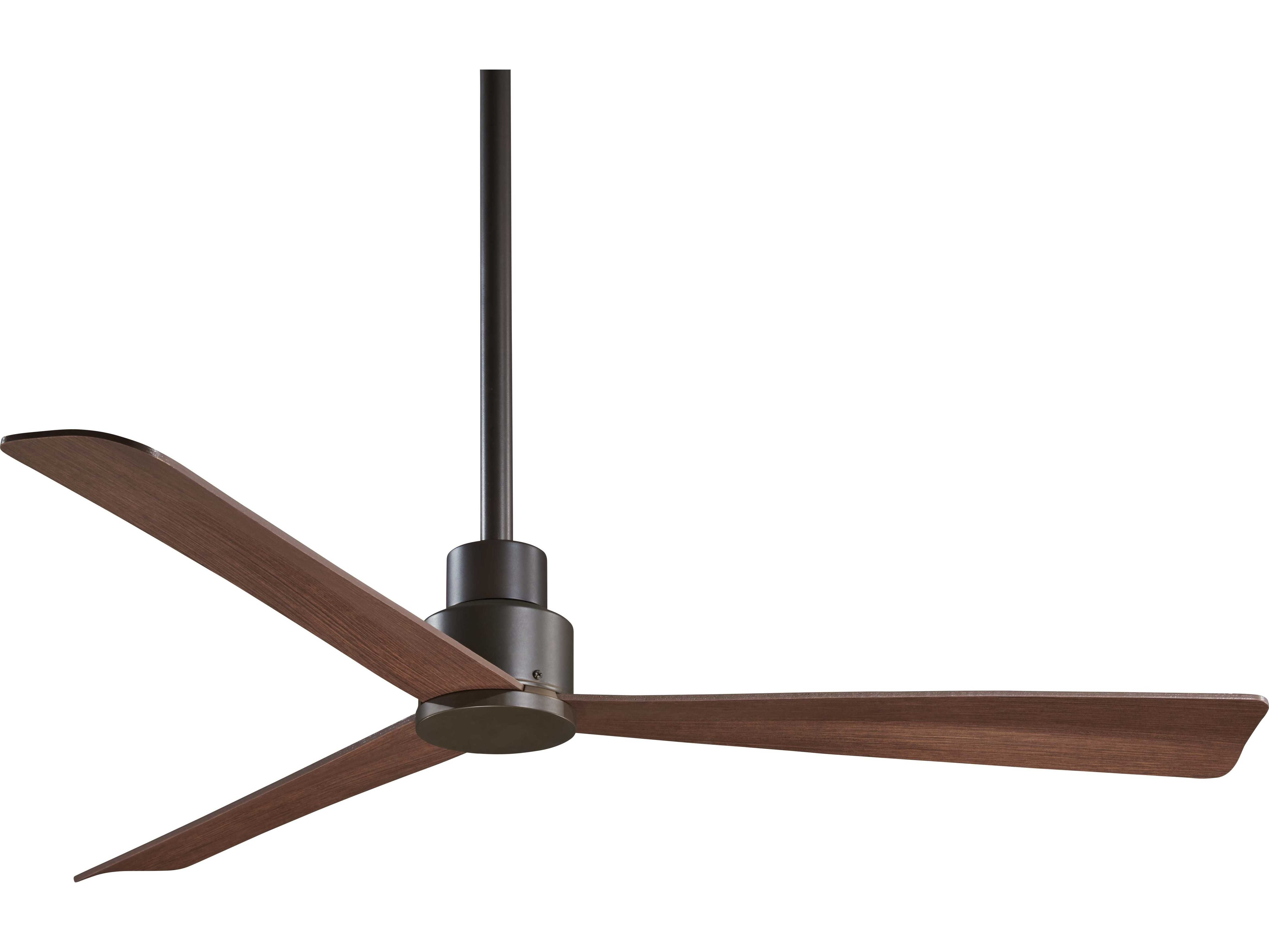 Minka Aire Simple Oil Rubbed Bronze 52 Wide Outdoor Ceiling Fan Ceiling Fan Outdoor Ceiling Fans Modern Ceiling Fan