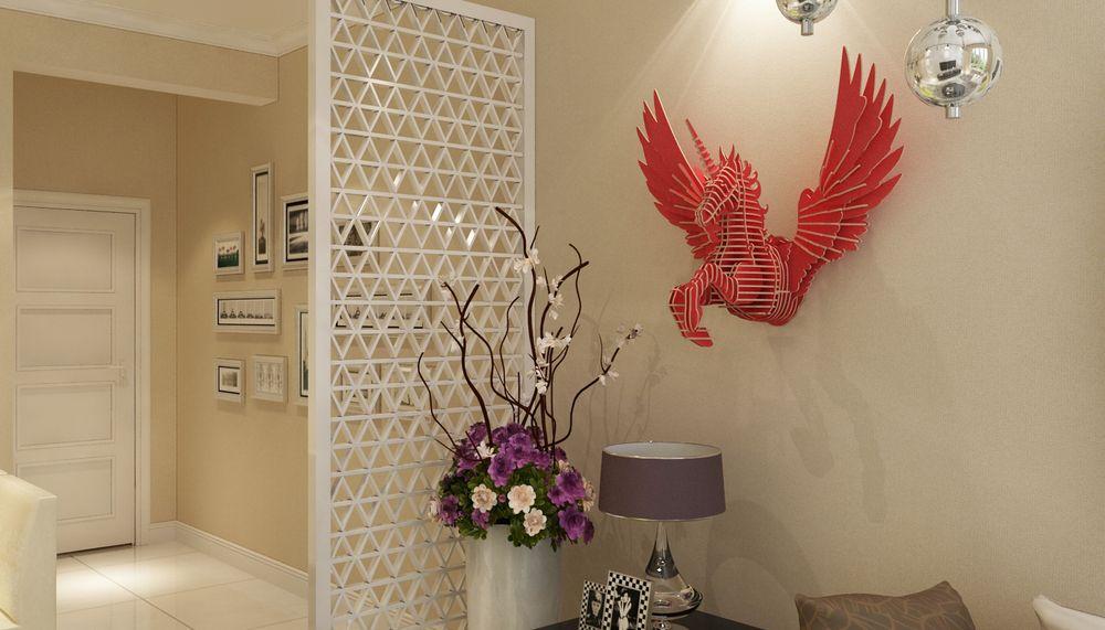 Flying Unicorn Interior Decoration Items, View Interior Decoration Items,  IWood Product Details From Guangzhou