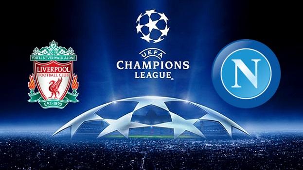 Prediksi Bandar Bola Liverpool Vs Napoli 28 November 2019 Liverpool Liverpool Champions Bandar