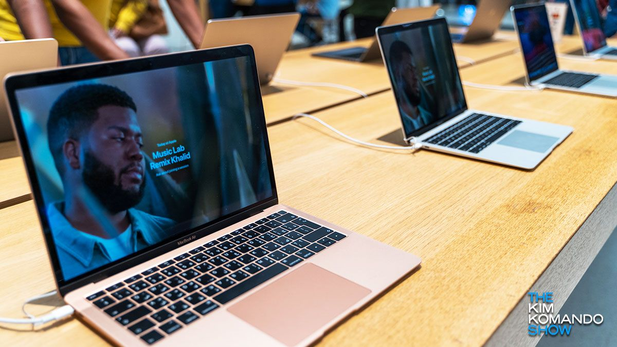 Why You Should Only Charge Your Macbook With The Right Hand Ports In 2020 Macbook Macbook Pro Models Newest Macbook Pro