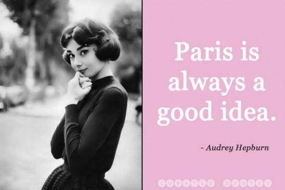 Audrey-hepburn-paris-quote