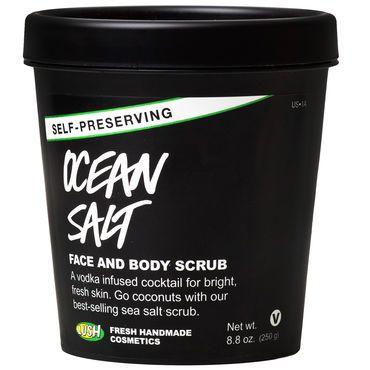 Ocean Salt - Self Preserving image