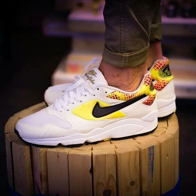 best cheap bbb7b 22265 Nike Air Alpha - Had these back in 1993!