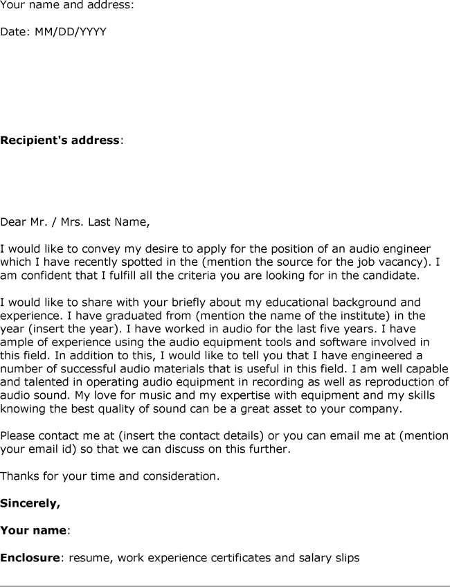 charity cover letter fundraiser example forums for fundraising - audio engineer sample resume