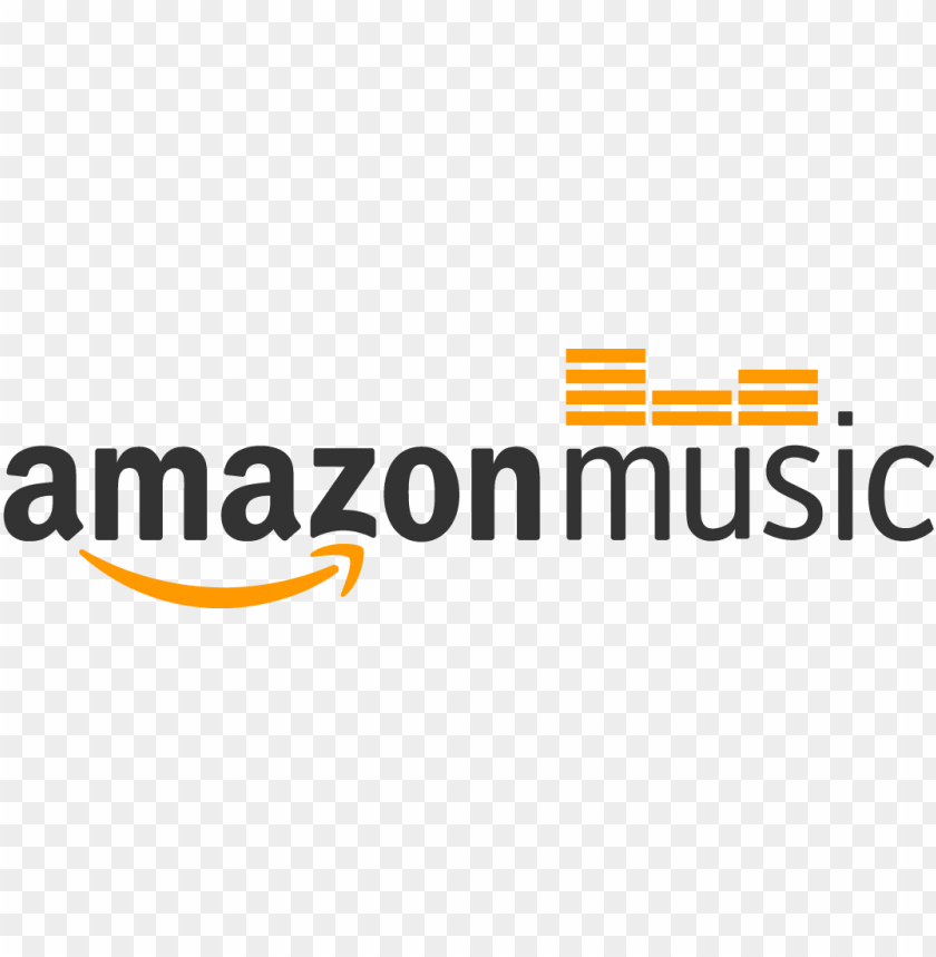 Png Transparent Background Amazon Music Logo Png