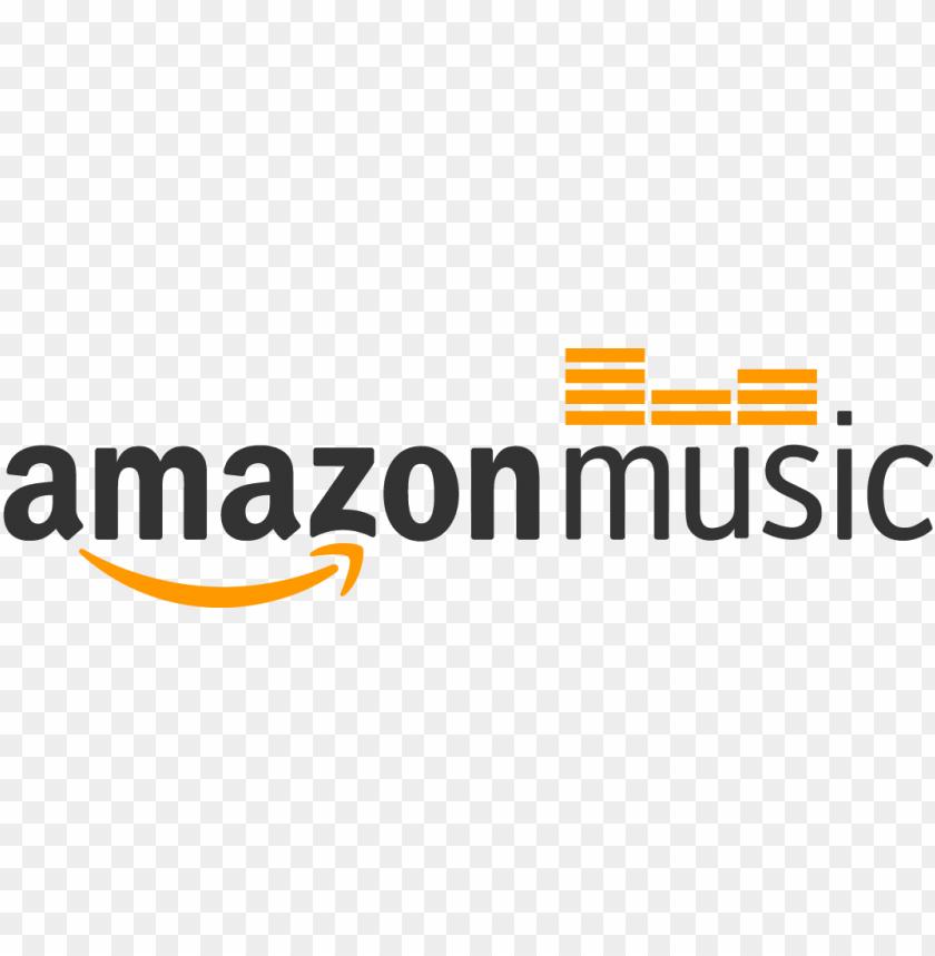 Png Transparent Background Amazon Music Logo Png Music Logo Amazon Amazon Prime Music
