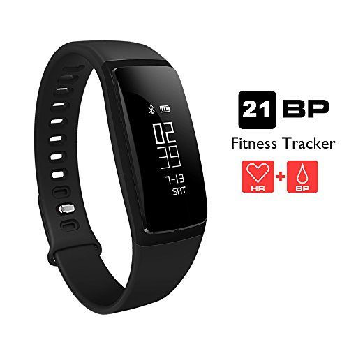 Replacement Smart Band For Aupalla 21bp Fitness Tracker