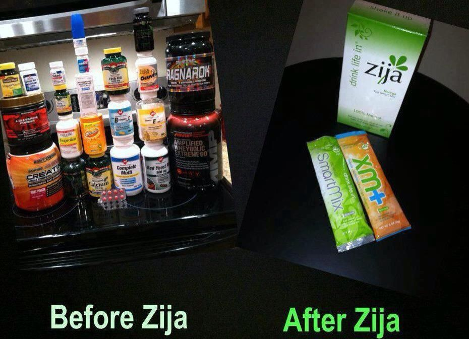 Trade in all those expensive supplements for an all natural plant based supplement! Try Zija, it's well worth it!   http://www.kennyrakestraw.myzija.com/