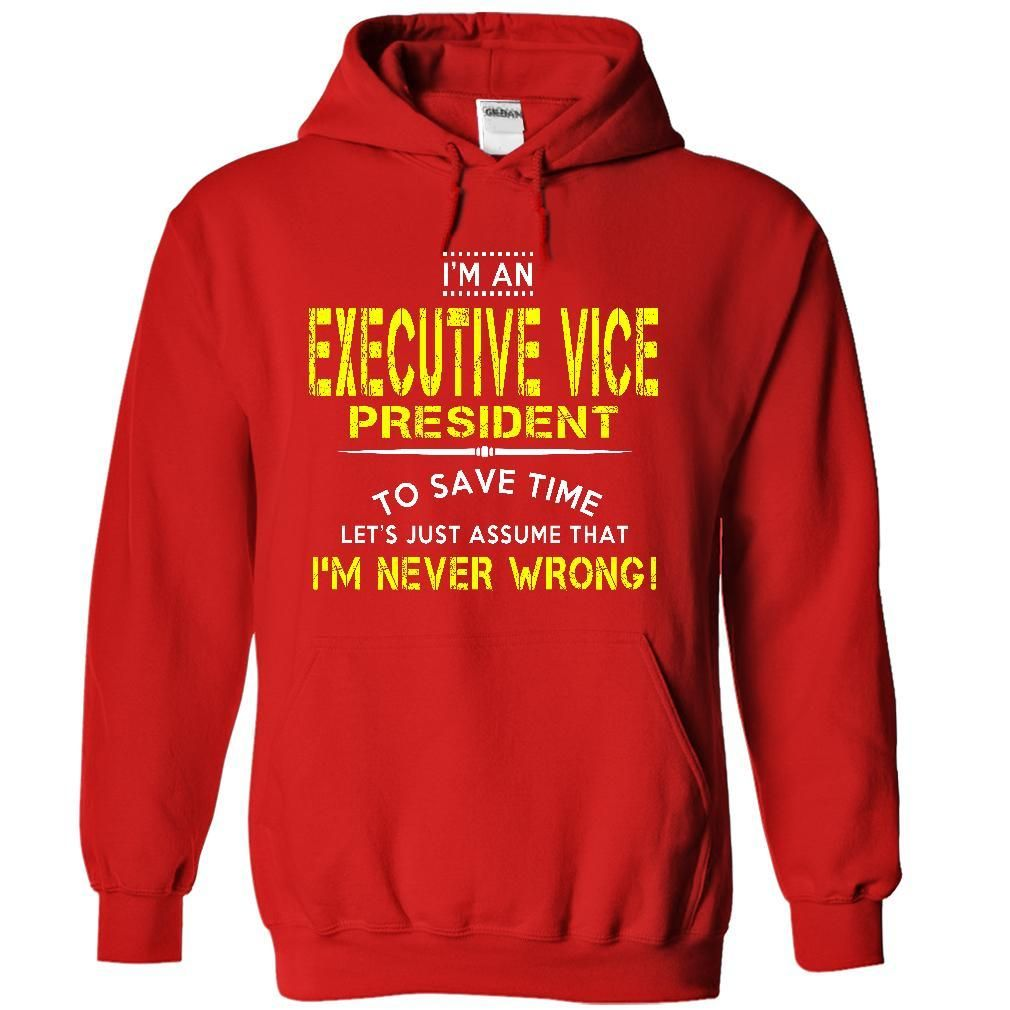 NVW Executive Vice President T Shirt, Hoodie, Sweatshirt
