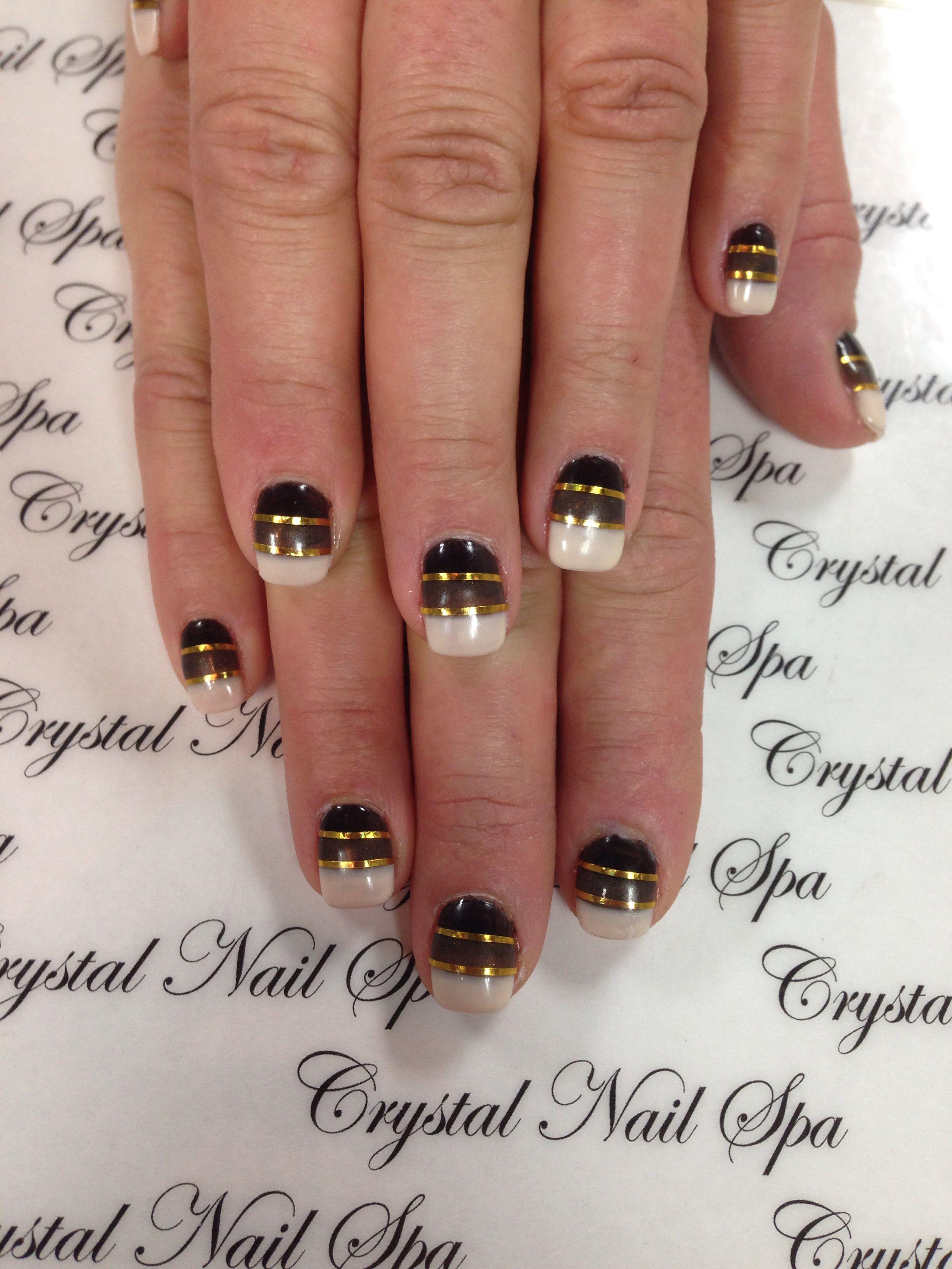Crystal nail in Burlington