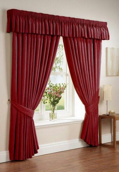 Hermosa cortina