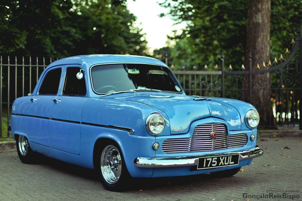 1955 Zephyr V8 In 2020 Classic Cars British Ford Zephyr Old