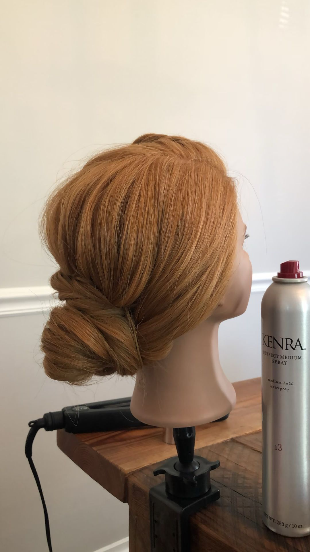 Updo tutorial #hairupdotutorial