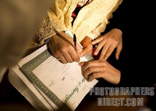 muslim marriage contract nikah contract Court Marriage in - marriage contract