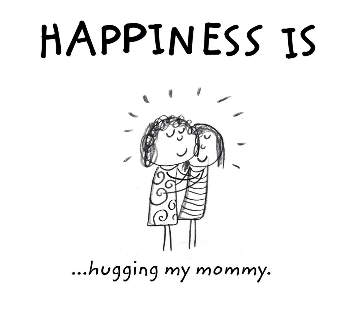 Hugging Mom With Images Funny Mom Quotes Funny Quotes