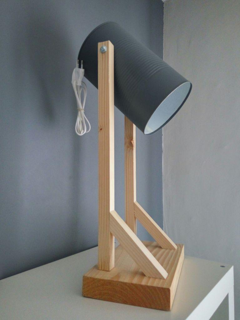 26++ Construir lampara de pie inspirations