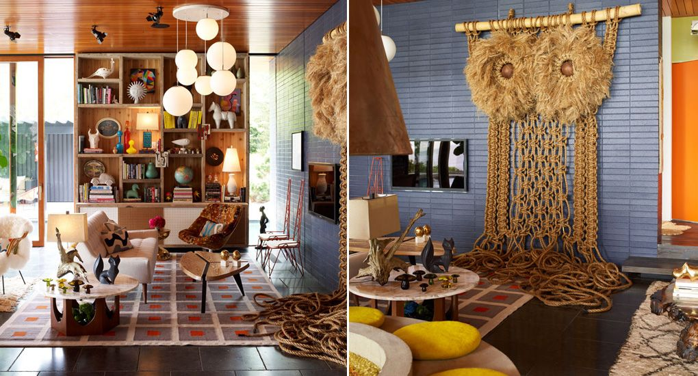 12 Interior Design Tips By Jonathan Adler That Will Get You Inspired Modern Interior Design