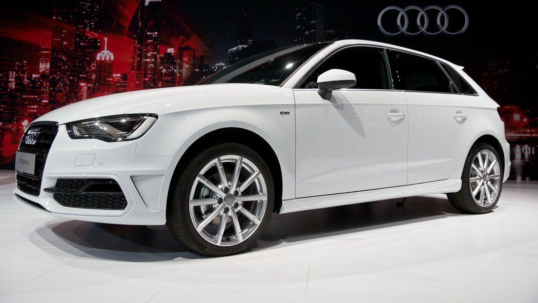 Audi Wagon 2016 A3 Tdi Sportback The Family Gets A New York