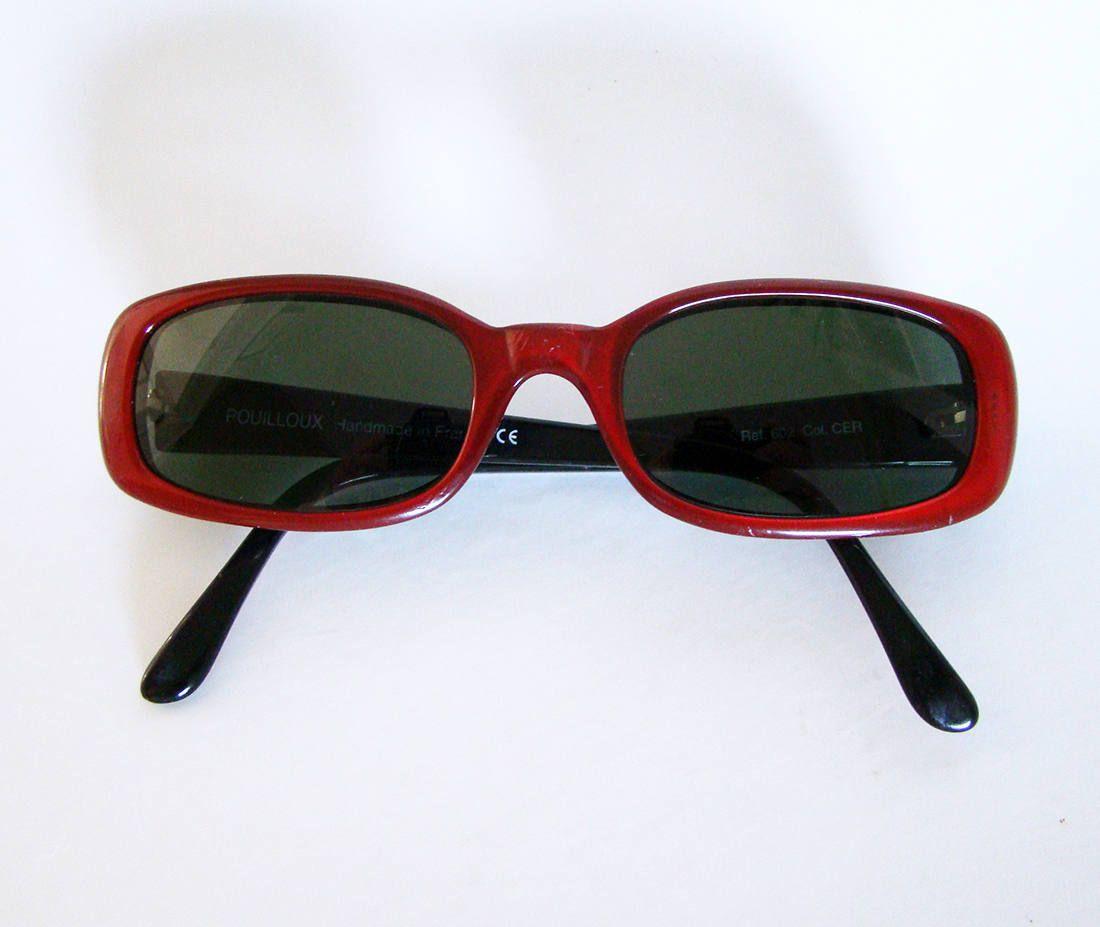 4de4ba18fa87 Vintage Vuarnet Pouilloux Sunglasses