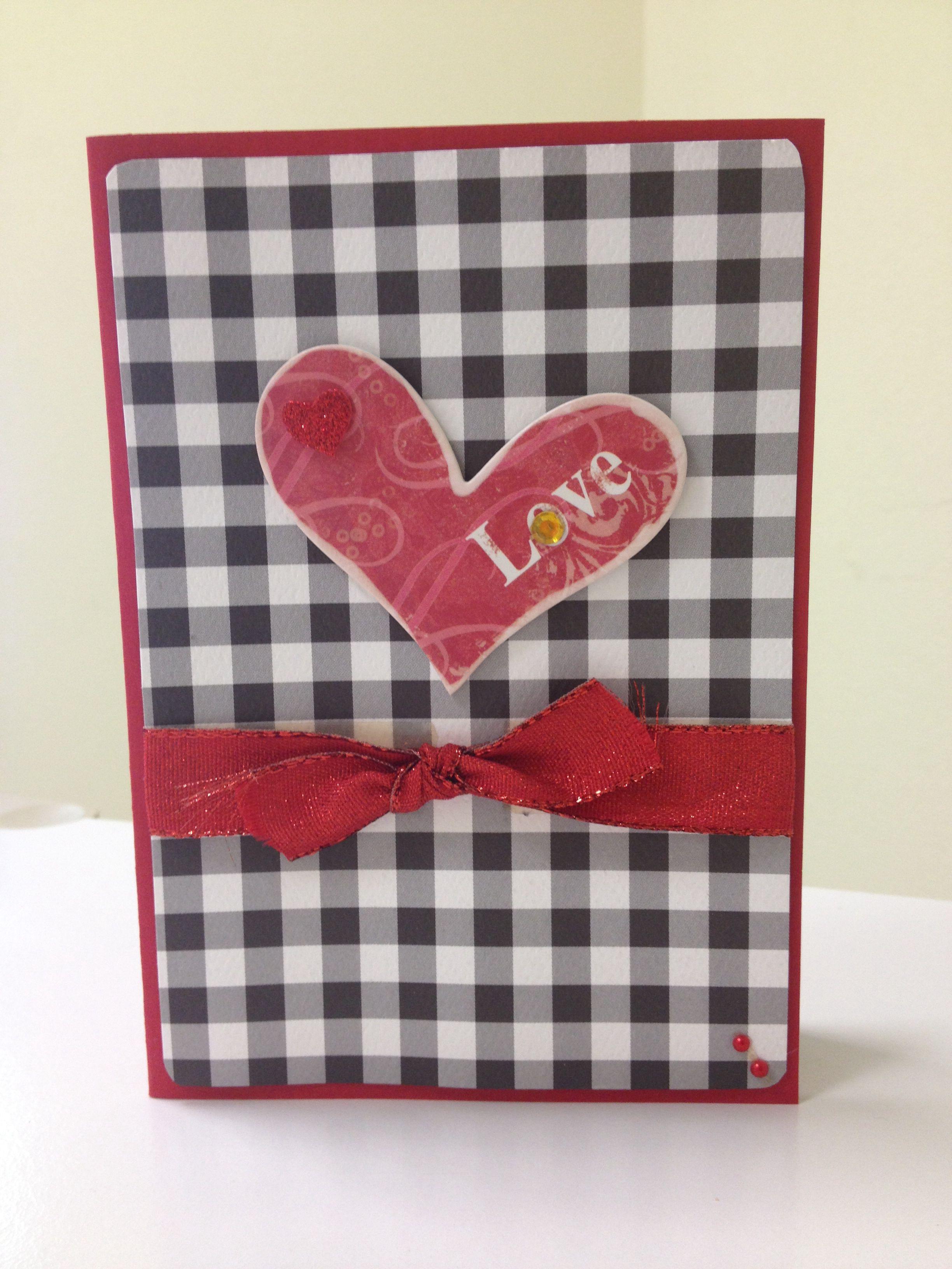 Love - card