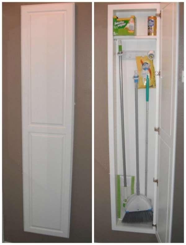 16 Idées De Camouflages Pour Bien Aménager Votre Maison