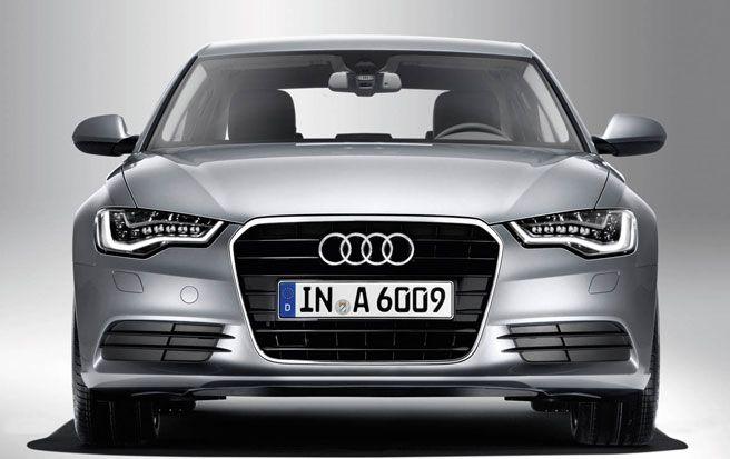 Audi opoziva A6, A7, i A3