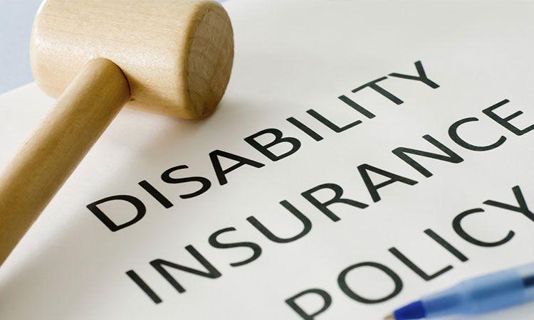 Disability Insurance Disability Insurance Critical Illness