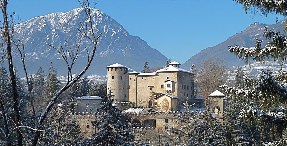 Castel Campo - Italia