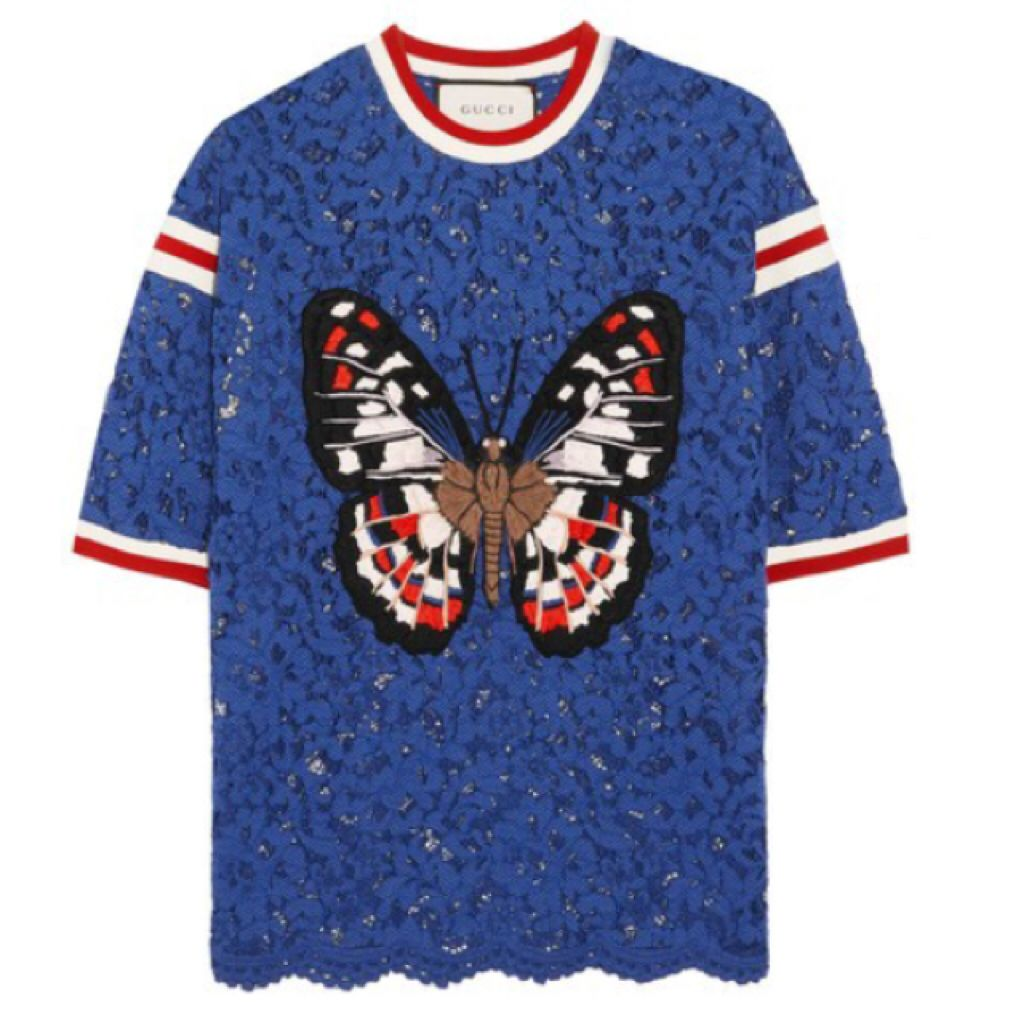 Gucci top  butterfly https   shoppers.theshopally.com sophie- b21336ed6bc
