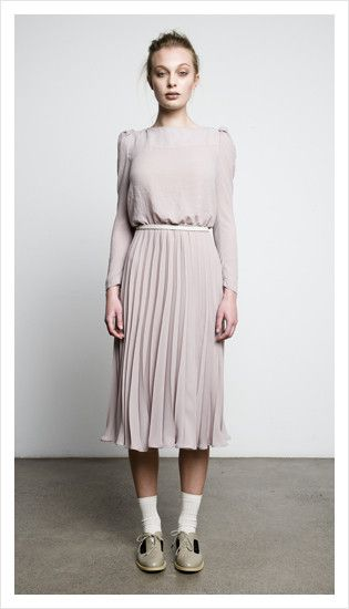 Juliette Hogan Estelle dress