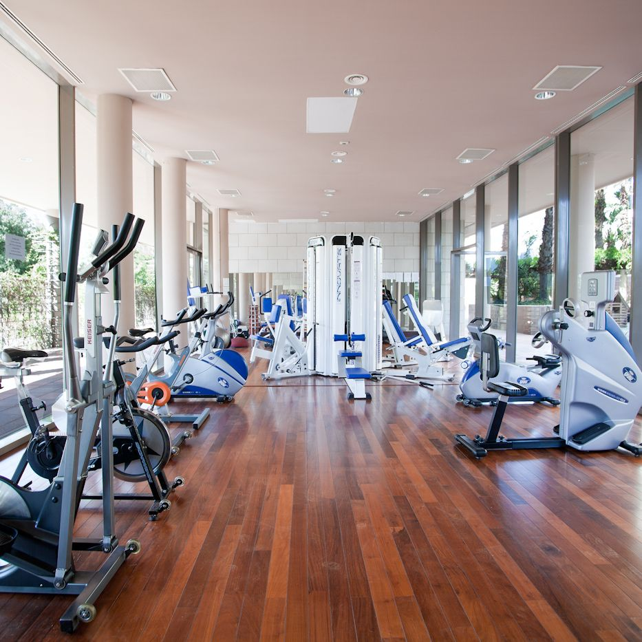 Stay #fit While Living In The Exclusive Properties In
