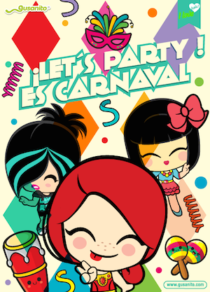 Carnaval..!! =}