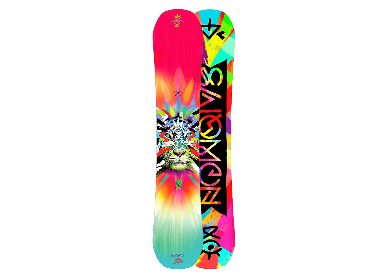 4707c699d386 Salomon Gypsy 2015-2016 Women s Snowboard Review - Whitelines Snowboarding