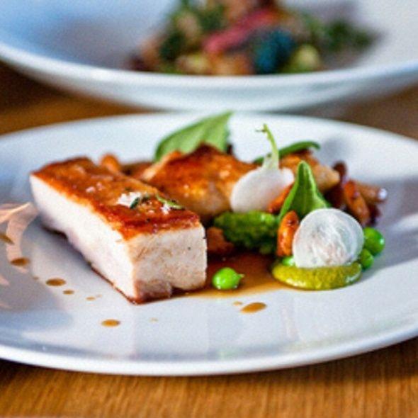 Sous Vide Chicken Commis Sous Vide Recipes Sous Vide Cooking Cooking Recipes