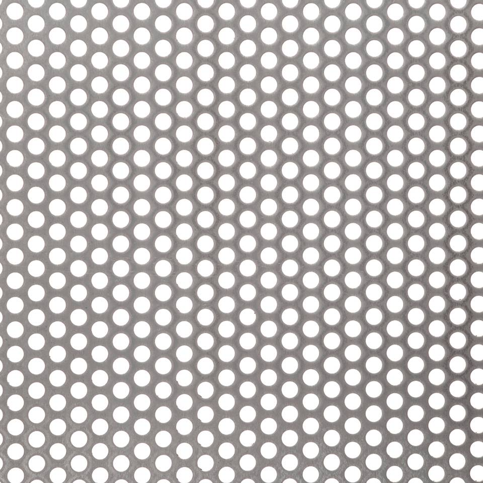 Round Hole Perforated Mesh For Architecture Industry And Filter Perforated Metal Perforated Holes