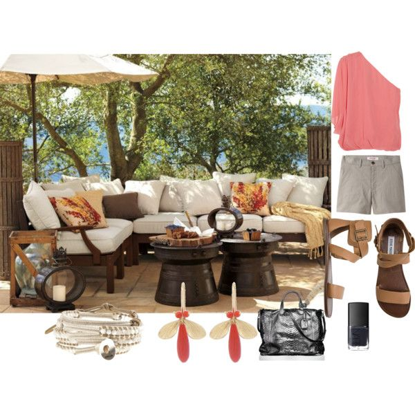 """""""Abominant"""" by karinanaum on Polyvore"""