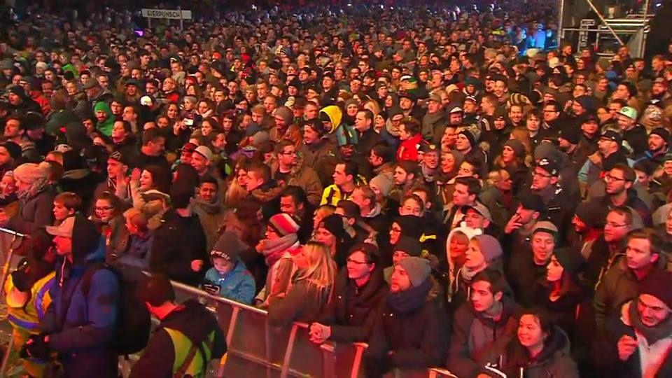 Beste Stimmung und Atmosphäre beim Big Air Freestyle Festival in Mönchengladbach! Überzeugt euch selbst.   Weiter Infos und Hintergründe findet ihr hier: http://www.sportschau.de/bigair